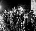 La Legio XIII sotto l'Arco di Augusto-29.jpg