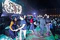La Plaza Mayor se convirtió en un baile de máscaras (03).jpg