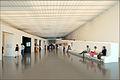 La galerie supérieure du centre Pompidou Metz (4954827519).jpg