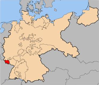 Lage Deutsches Reich - Saargebiet.png