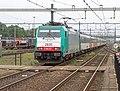 Lage Zwaluwe E 186 227 Lok 2835 BeNeLux (9176424527).jpg