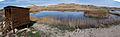 Laguna de La Guardia en el arroyo Cedrón.JPG