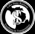 Lake State Railway logo.png