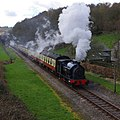 Lakeside & Haverthwaite Railway-geograph-4922799.jpg