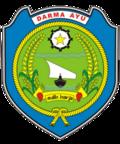 Lambang Kabupaten Indramayu