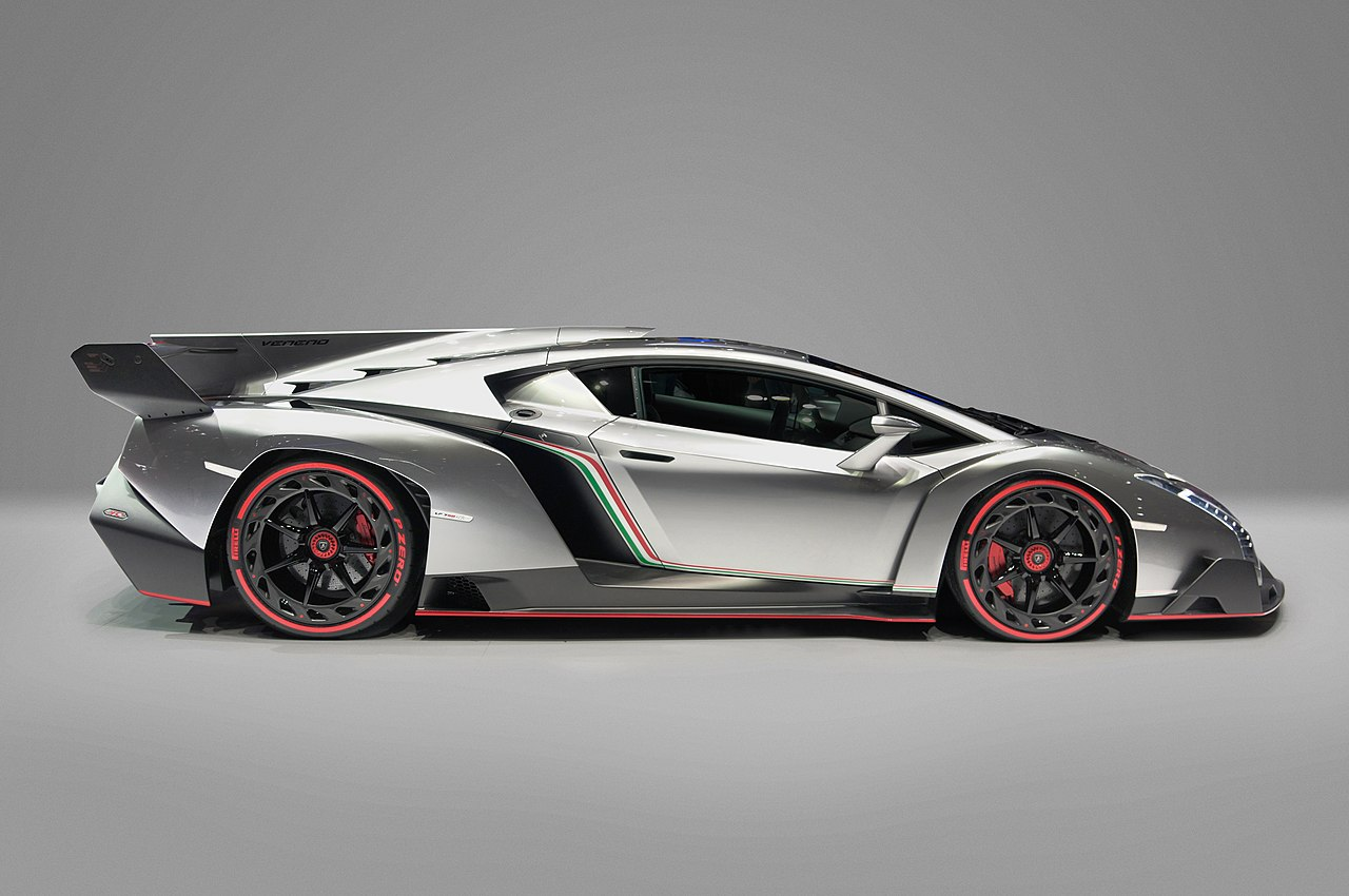 file lamborghini veneno car zero profile jpg wikipedia. Black Bedroom Furniture Sets. Home Design Ideas