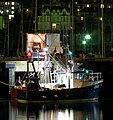 Landing shellfish at Bangor - geograph.org.uk - 1083780.jpg