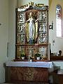 Landsberied Pfarrkirche St Johann Baptist 008 201507 094.JPG