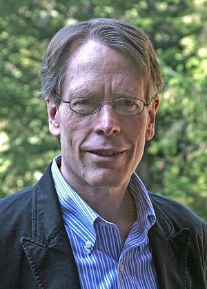 Lars Peter Hansen - Lars Peter Hansen, 2007
