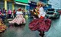 Las Burriquitas con lluvia.jpg