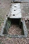 Latrine tedesche usate durante la seconda guerra mondiale presso Via Gaggio a Lonate Pozzolo in provincia di Varese 02.jpg