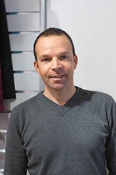 Laurent Dufaux - 2014.jpg