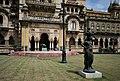 Laxmi Vilas Palace, Vadadora (Baroda) - India (5129717334).jpg