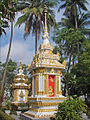 Le Vat Sisaket, partie moderne(Vientiane) (4348286963).jpg