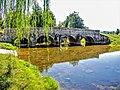 Le pont sur le Salon à Champlitte-la-Ville.jpg