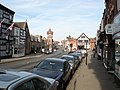 Ledbury town centre - geograph.org.uk - 449838.jpg