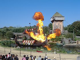 Image illustrative de l'article Puy du Fou