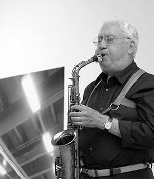 Lee Konitz - Lee Konitz: Playing in Aarhus, Denmark