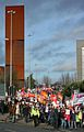 Leeds public sector pensions strike in November 2011 18.jpg