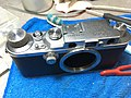 Leica III 1934 (32814163613).jpg