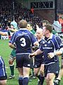 Leicester Tigers v Leinster - January 2008 (47) H Cup.jpg