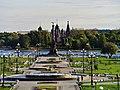 Leninskiy rayon, Yaroslavl', Yaroslavskaya oblast', Russia - panoramio (73).jpg