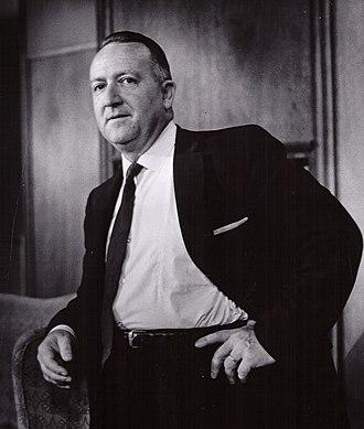 Leonard J. Arrington - Image: Leonard Arrington 1950s