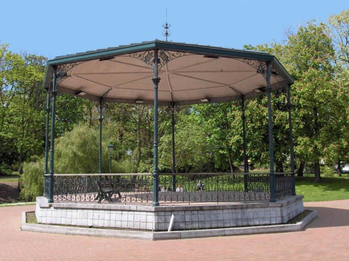 Kiosque wiktionnaire for Jardin wiktionnaire