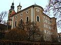 Leprosenhaus und -kirche - Salzburg Mülln.JPG