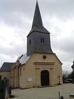 Les Ayvelles , église 02.JPG