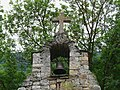 Les chapelle San Blas clocher.jpg
