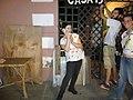 Libertad en el siglo 21 - Intervención artística en Casa 13 - Córdoba - Argentina 03.jpg