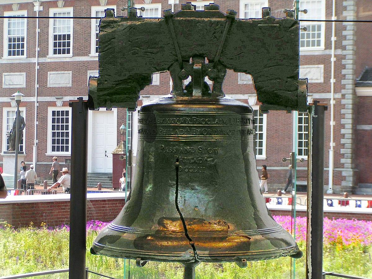 liberty bell wikipedia