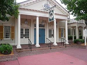 Liberty Tree Tavern - Image: Liberty Tree Tavern Restaurant (2600635495)