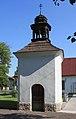 Libomyšl, chapel.jpg