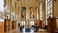 Licheń- Sanktuarium Matki Bożej Licheńskiej. Bazylika widok z wnętrza - panoramio (28).jpg