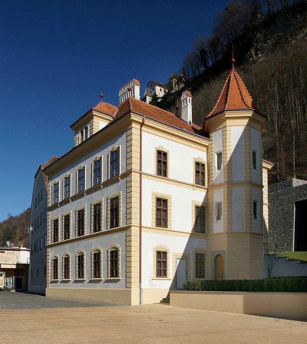 Liechtensteinische Post AG 1