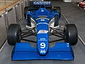 Ligier JS43 front Honda Collection Hall.jpg