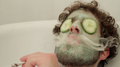 Lil Dicky in Staying In Music Video.png