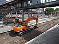 Lille - Travaux en gare de Lille-Flandres (D02, 2 juillet 2013).JPG