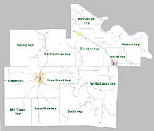 Lincoln County Arkansas Wikipedia