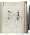 Linea Kavalerie, 2-o Regimento. (King Joseph Napoleon). 1812 (NYPL b14896507-90825).tiff