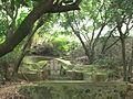 Lingshan Islamic Cemetery - tomb - DSCF8370.JPG