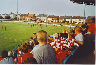 Links Park - Image: Links Park geograph.org.uk 221002