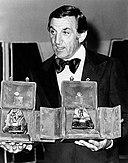Lino Ventura: Age & Birthday