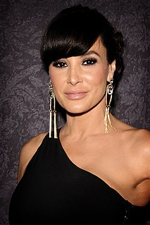 Lisa Ann American sports radio personality and retired pornographic actress