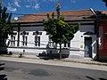 Listed dwelling boulding. - 35 Budai St., Bethlenváros, 2016 Hungary.jpg