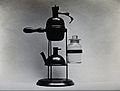 Lister's steam spray. Photograph. Wellcome V0027893.jpg