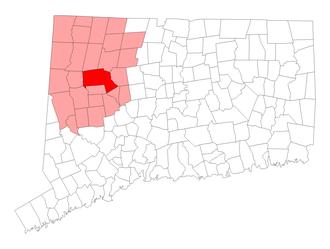 Litchfield, Connecticut - Image: Litchfield CT lg