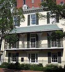Little White House DC.JPG